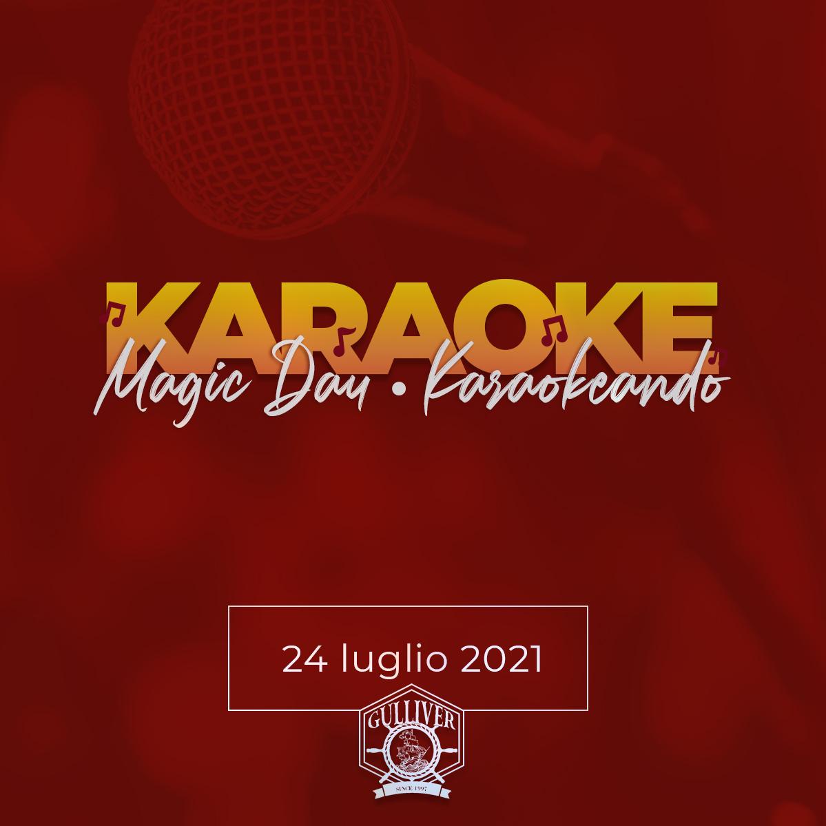 24 Luglio 2021